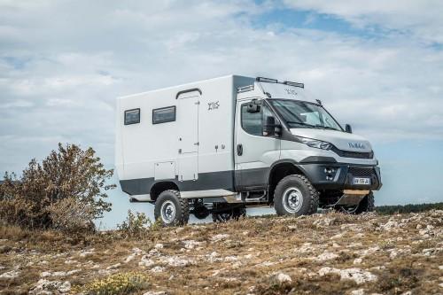 Azalai Truck